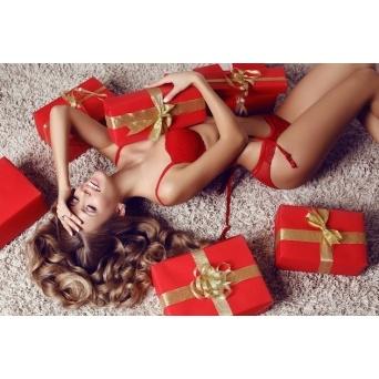 Секс-игрушка для подружки: подарок.