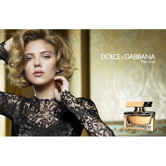 Духи с феромонами The One Dolce&Gabbana супер стойкие