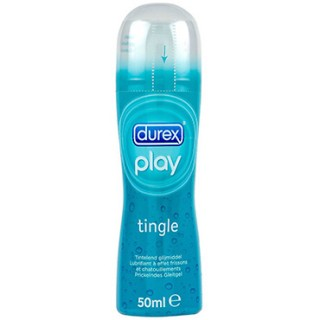 Гель-смазка DUREX PLAY TINGLE